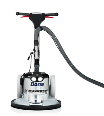 Bona Flexisand ProSystem Floor Sanding Machine