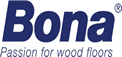 Bona Flooring Lacquers and Oils logo