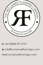 Relcaimed Flooring Company Stockport