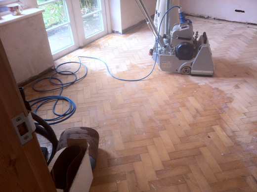 Parquet wood block flooring repairs how to repair beech for Wood floor repair