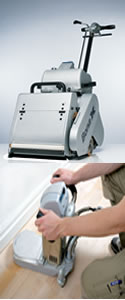 Bona Wood Floor Sanding Machines Picture