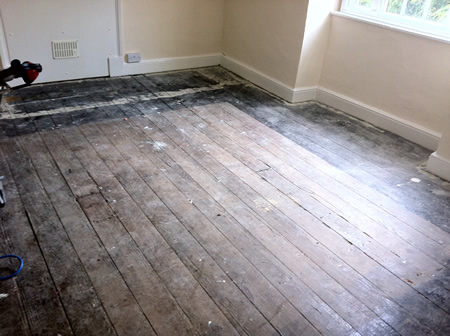 Uk How Much To Floorboard A Room