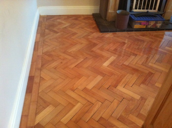 Aquacoat Xtra Wood Floor Lacquer