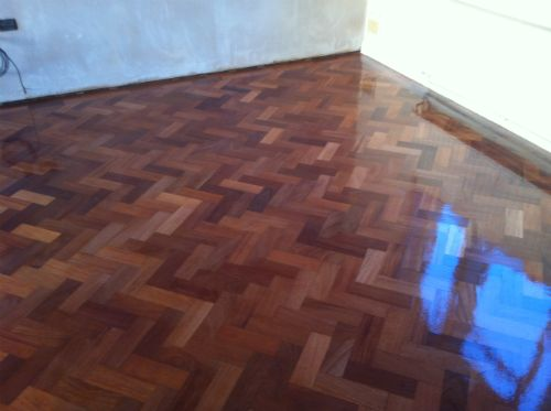 Wood floor restoration pictures recent examples of our for Parquet renovation