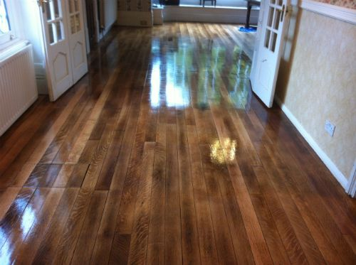 Wood Floor Restoration Pictures Recent Examples Of Our