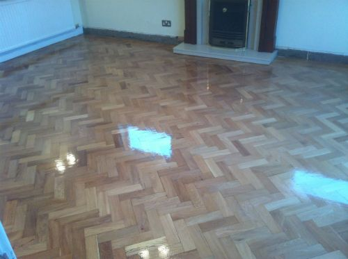 Sens de pose parquet flottant stratifie services travaux for Sens pose parquet stratifie