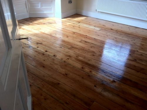 Yellow Pine Floorboards ~ Renovated yellow pine floor boards picture gallery wood