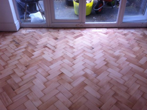 Floor Sanding Cheshire by Woodfloor-Renovations