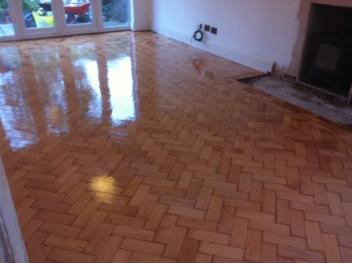 Cheshire Floor Sanding and Sealing