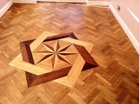 Wood Floor Sanding Chesterparquet Wood Block Flooringpictures