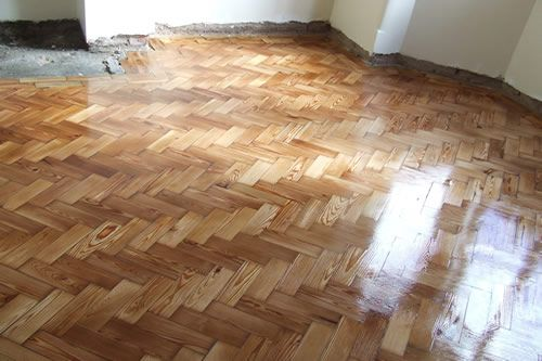 North Wales Wood Floor Sanding by Woodfloor-Renovations