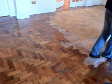 North Wales Floor Sanding and Sealing by Woodfloor-Renovations