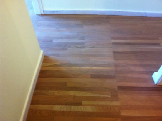 Repair and Restoration of Wooden Floors in North Wales by Woodfloor-Renovations