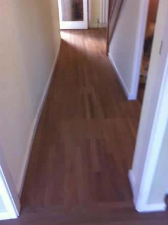 Hardwood Flooring Repaired and Restored in North Wales by Woodfloor-Renovations