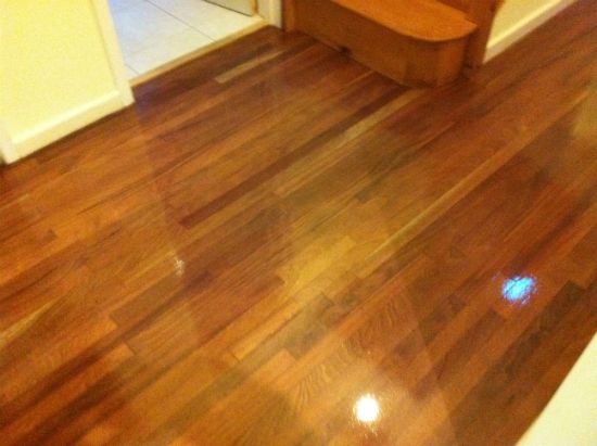 Wood floor sanding mahogany hardwood flooring repairs in for Wood floor repair