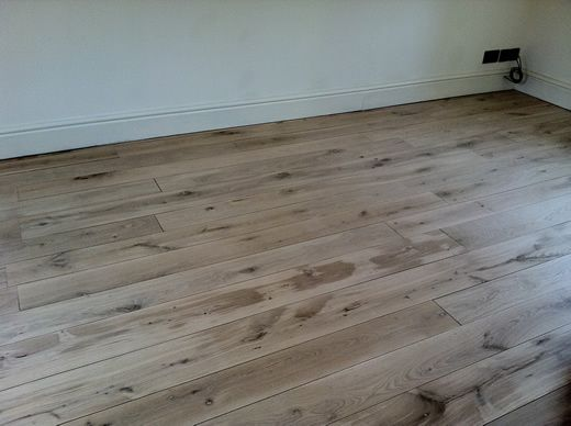 Wood floor sanding and renovation in north wales rustic for North wood flooring